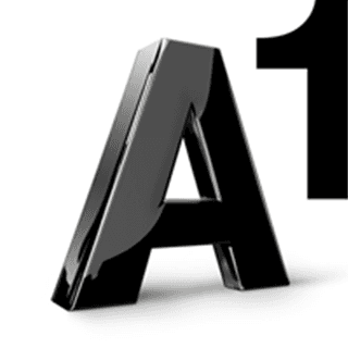 Referenz A1 Logo
