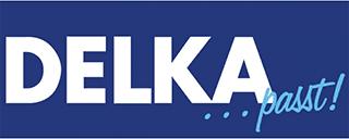 Referenz Delka Logo