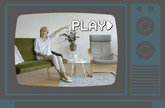 Video zur Wandmontage einer Infrarotheizung